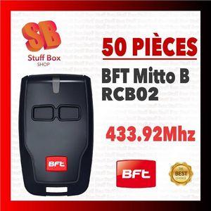 BFT AUTOMATION - prise électrique programmable 1402600 - Programmierbare Steckdose