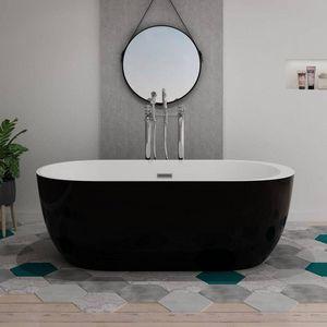DISTRIBAIN -  - Freistehende Badewanne