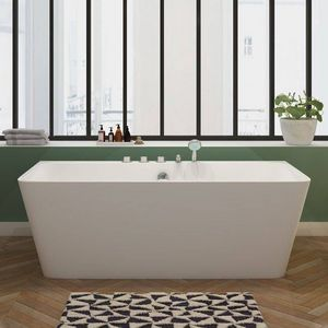 DISTRIBAIN - baignoire ilot 1408240 - Freistehende Badewanne