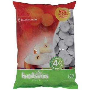 BOLSIUS -  - Kerze