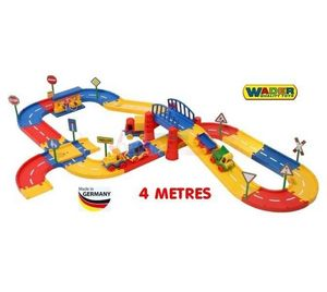 WADER QUALITY TOYS -  - Spielzeugbahn