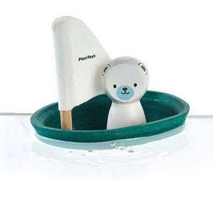 PLANTOYS -  - Badespielzeug
