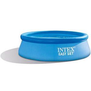 INTEX - piscine hors-sol autoportante 1422090 - Schwimmbad Mobil