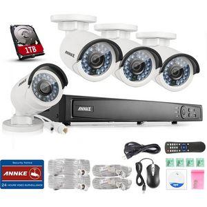 ANNKE -  - Sicherheits Kamera