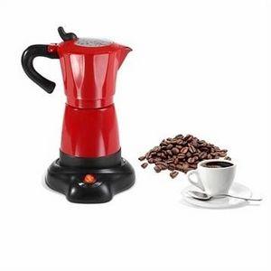 DOMOCLIP -  - Italienische Kaffeemaschine