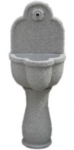 Ideal Giardino -  - Wandbrunnen