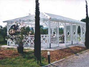 Creazioni In Legno Di Pasquale Maiuri -  - Pavillon