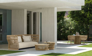 ITALY DREAM DESIGN - reef - Gartensofa