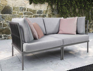 ITALY DREAM DESIGN - flare - Gartensofa