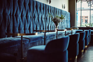 MARION COLLARD - monsieur cadet - Andere Bar & Hotel