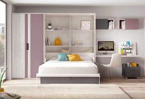 SoNuit -  - Hochklappbares Bett