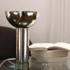 GABRIELLE THOMASSIAN - métallisée - Tischlampen