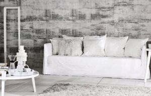 GERVASONI -  - Sofa 3 Sitzer