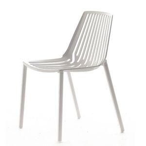 FAST - rion - chaise en aluminium - Stuhl