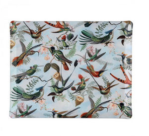 Platex - colibris ciel - Tablett