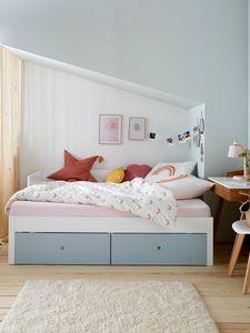 Vertbaudet -  - Kinder Schubladen Bett