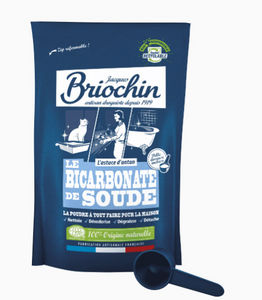 BRIOCHIN - bicarbonate de soude - Reiniger