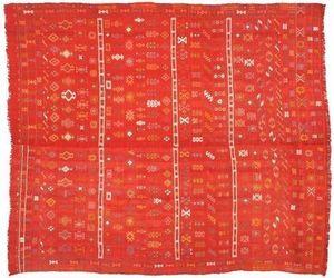 Anatolie Kilim - sud anatolie 223 x 183 - Cicim