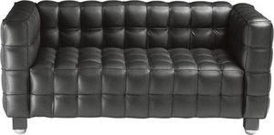 Classic Design Italia - cubus - Sofa 2 Sitzer