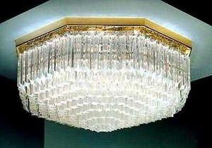 Styl-Lamp - gold plated - Deckenleuchte