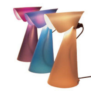 Stamp Creative -  - Tischlampen