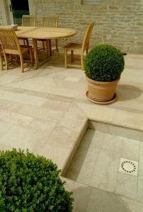 YELMINI -  - Bodenplatten Außenbereich