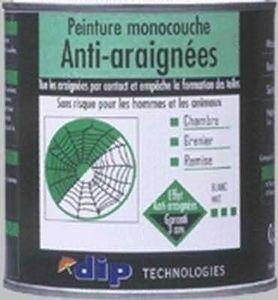 Dip Etanch /  Dyrup - anti-araignées - Technikfarbe
