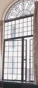 Architectural Bronze Casements -  - Glasverbindungstür