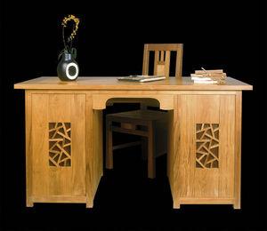 Matahati - bureau ming - Schreibtisch