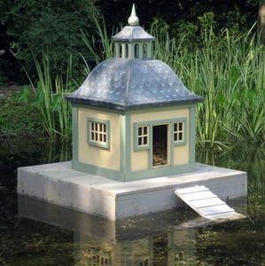 Heytesbury Bird Pavilions -  - Vogelhäuschen