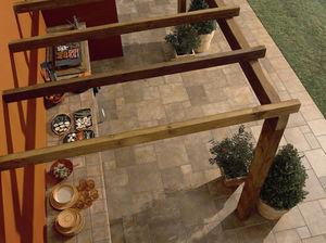 KERAMIA -  - Bodenplatten Außenbereich