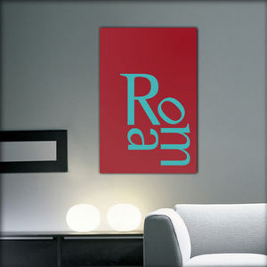 Granada Design - roma - Wanddekoration