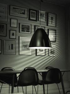 Gubi - bl9xl - Bürohängelampe