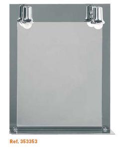 Pradel MIRRORS & GLAss - niceda - Beleuchteter Spiegel