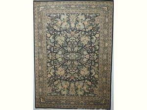 CNA Tapis - punjab - Traditioneller Teppich