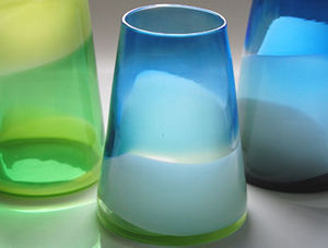 LOTTA PETTERssON - pipe - Vasen