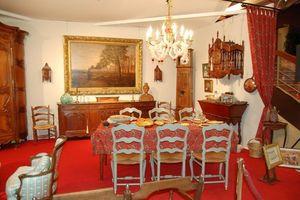 Antiquites Decoration Maurin -  - Stuhl