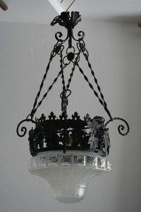 AGOSTI MARCO -  - Deckenlampe Hängelampe
