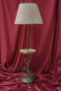 AGOSTI MARCO -  - Dreifuss Lampe