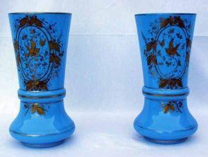 Antiquités Eric de Brégeot -  - Vasen