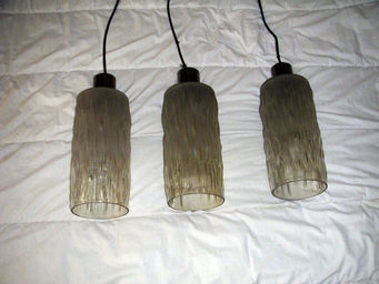 Artdécoroom -  - Deckenlampe Hängelampe