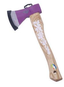 NATUR'ELLE - hachette natur'elle en acier et bois 36.5x15cm - Gartenwerkzeuge