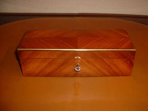 Marysa -  - Handschuhbox
