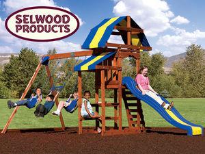 Selwood -  - Spielgerätegerüst