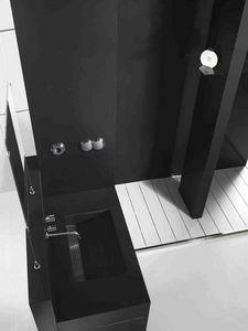 SILESTONE COSENTINO - modele fresh - Waschbecken