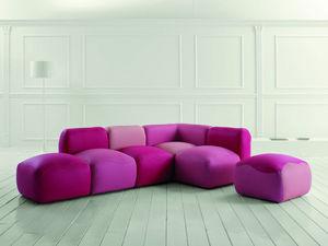 Valdichienti -  - Sofa 3 Sitzer