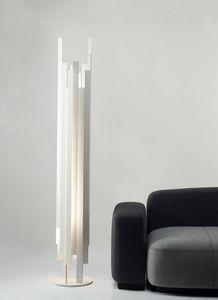 UNO DESIGN - skyline - Stehlampe
