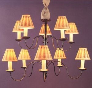 Woolpit Interiors -  - Leuchter