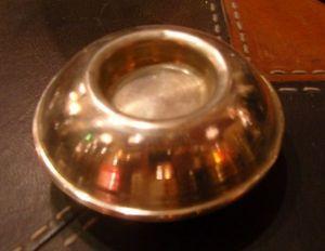 MEDINA TOUCH -  - Kerzenhalter