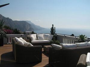 ARCHI PAYSAGE - lounge - Gartengarnitur